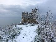 Giornata delle Dimore Storiche - domenica 17 novembre - Maltempo/rinviate le visite alla Torre di Scauri