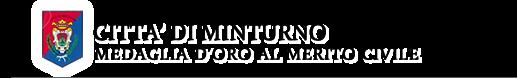 Comune di Minturno - sito web ufficiale dell'Amministrazione comunale
